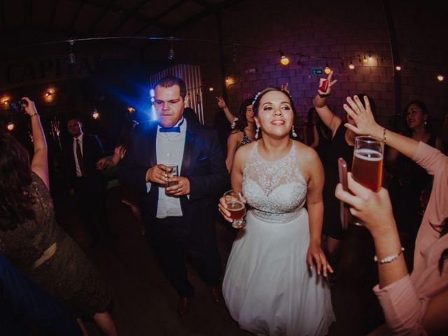 La boda de Román y Verónica en Mexicali, Baja California 8