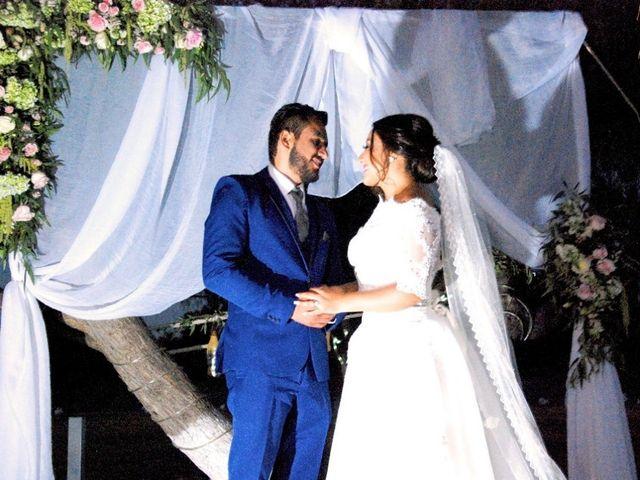 La boda de Gabriela  y Alfredo