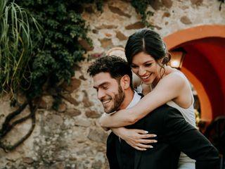 La boda de Pame y Luis 1