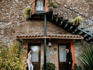 La boda de Pame y Luis 3