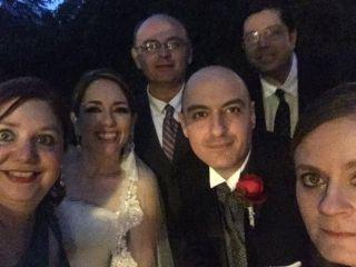 La boda de Edith  y Arturo 1