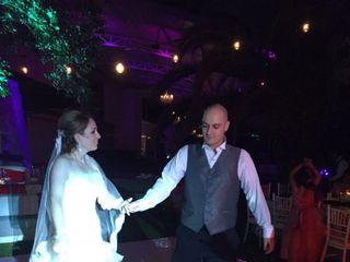 La boda de Edith  y Arturo 2