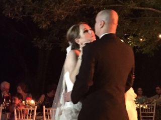 La boda de Edith  y Arturo 3