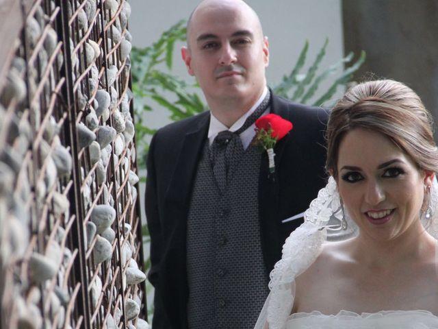 La boda de Edith  y Arturo
