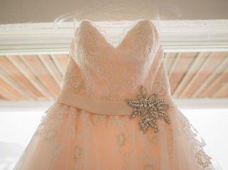 La boda de Perla y Jesús 1