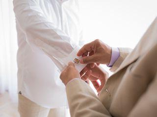 La boda de Perla y Jesús 3