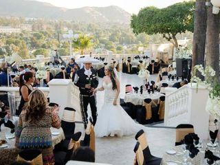 La boda de Kary y Israel 3