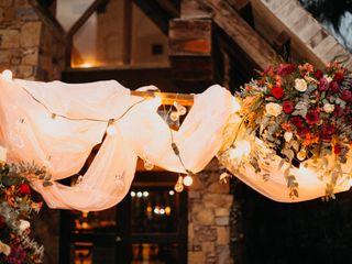 La boda de Dany y Elías  3