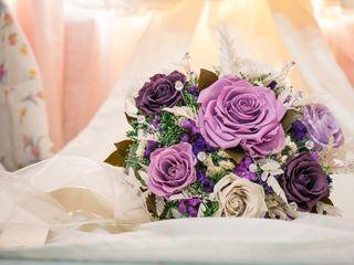 La boda de Janin y José 3
