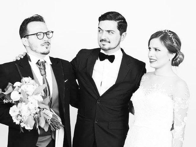 La boda de Samuel y Daniela  en Monterrey, Nuevo León 5