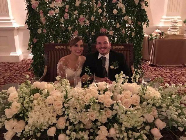La boda de Samuel y Daniela  en Monterrey, Nuevo León 4