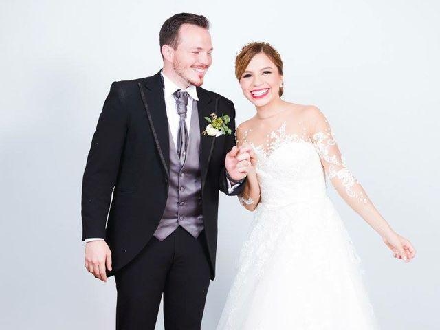 La boda de Samuel y Daniela  en Monterrey, Nuevo León 6
