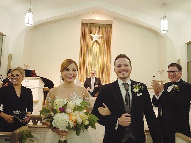 La boda de Daniela  y Samuel