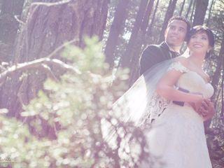 La boda de Sujey y Fernando