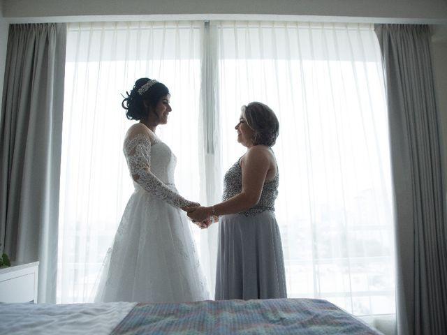 La boda de Addiel  y Yazmin en Guadalajara, Jalisco 10