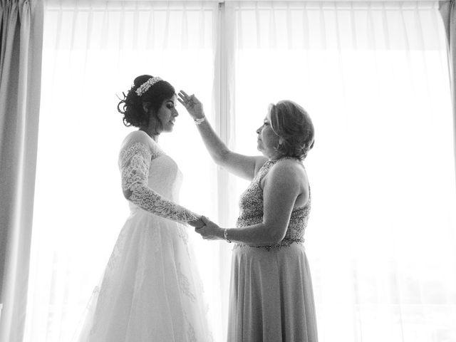 La boda de Addiel  y Yazmin en Guadalajara, Jalisco 11