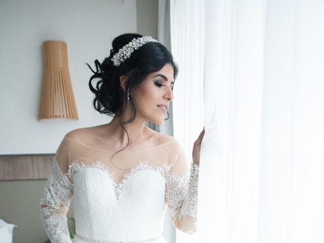 La boda de Addiel  y Yazmin en Guadalajara, Jalisco 17
