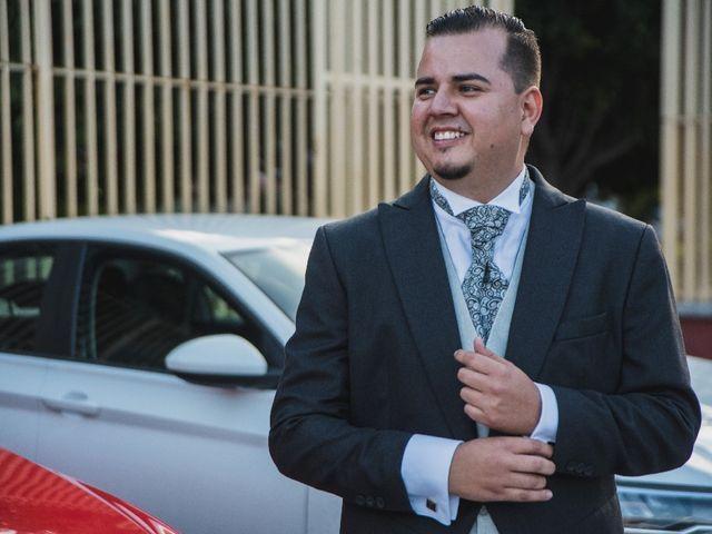 La boda de Addiel  y Yazmin en Guadalajara, Jalisco 18