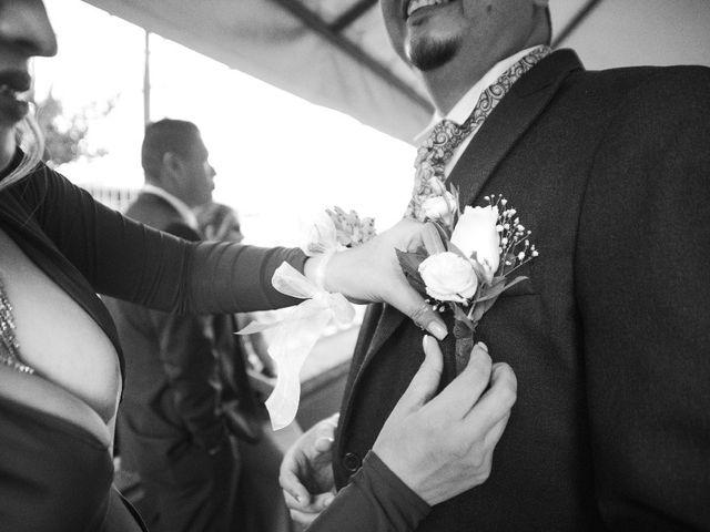 La boda de Addiel  y Yazmin en Guadalajara, Jalisco 19