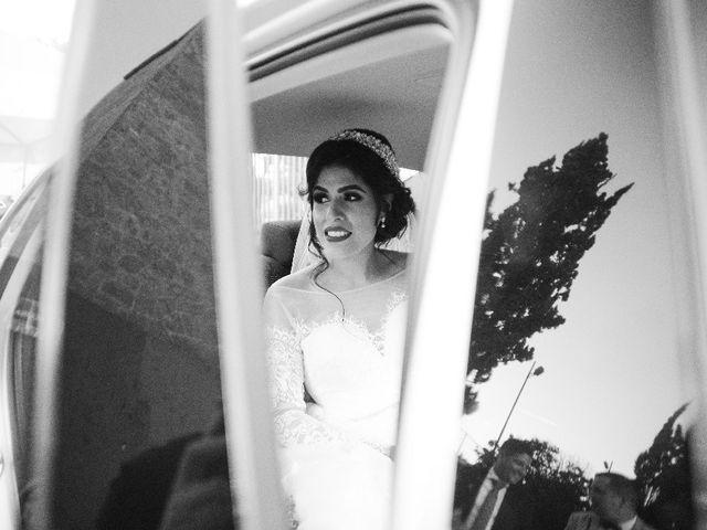 La boda de Addiel  y Yazmin en Guadalajara, Jalisco 20