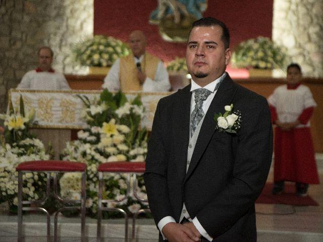 La boda de Addiel  y Yazmin en Guadalajara, Jalisco 24