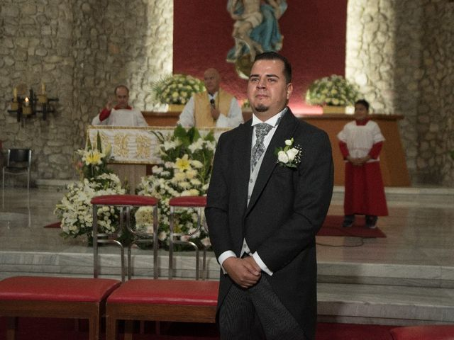 La boda de Addiel  y Yazmin en Guadalajara, Jalisco 25
