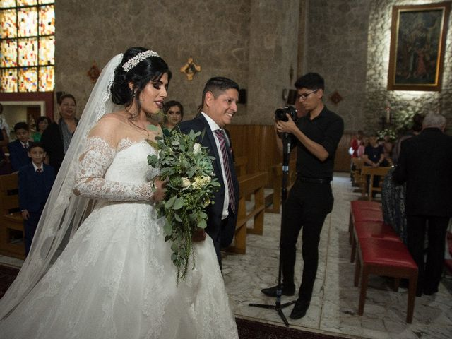 La boda de Addiel  y Yazmin en Guadalajara, Jalisco 26