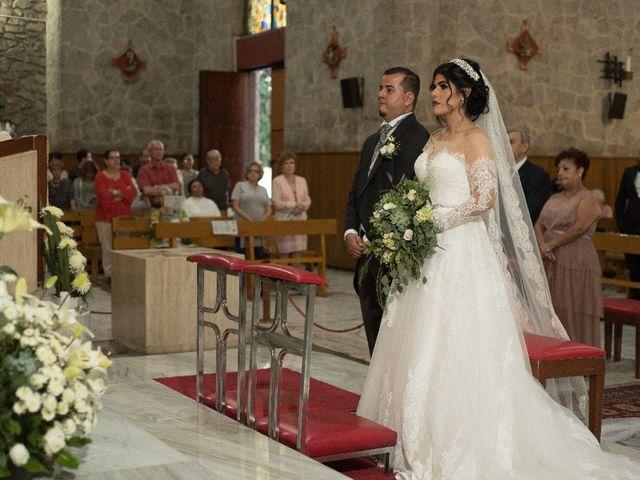 La boda de Addiel  y Yazmin en Guadalajara, Jalisco 28