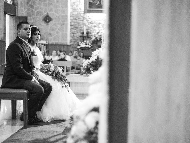 La boda de Addiel  y Yazmin en Guadalajara, Jalisco 29