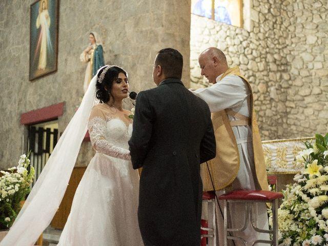 La boda de Addiel  y Yazmin en Guadalajara, Jalisco 31