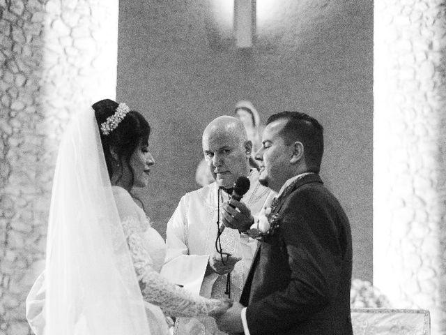 La boda de Addiel  y Yazmin en Guadalajara, Jalisco 32