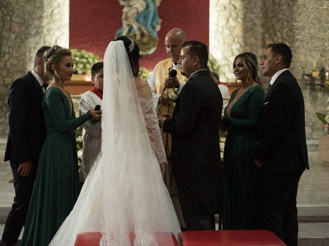 La boda de Addiel  y Yazmin en Guadalajara, Jalisco 33