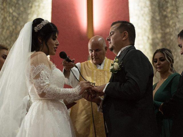 La boda de Addiel  y Yazmin en Guadalajara, Jalisco 34