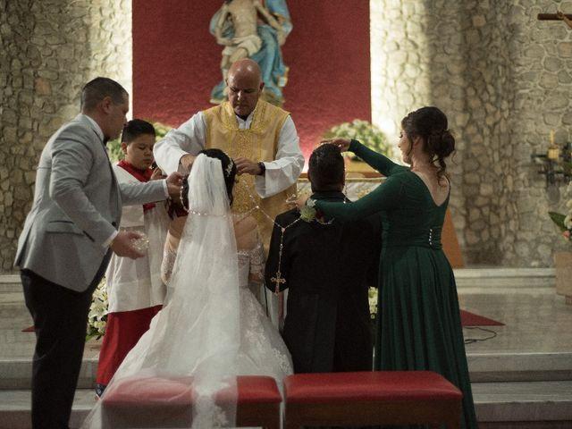 La boda de Addiel  y Yazmin en Guadalajara, Jalisco 36