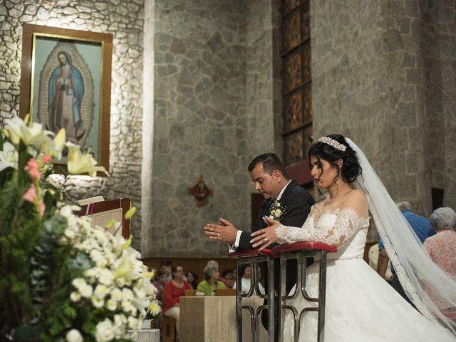 La boda de Addiel  y Yazmin en Guadalajara, Jalisco 37