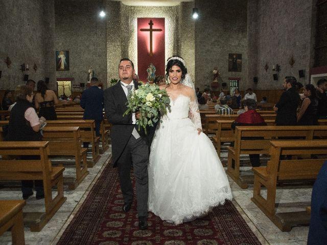 La boda de Addiel  y Yazmin en Guadalajara, Jalisco 38
