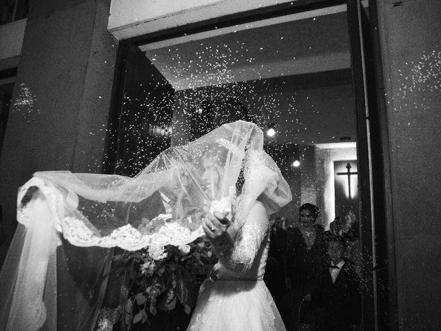 La boda de Addiel  y Yazmin en Guadalajara, Jalisco 39