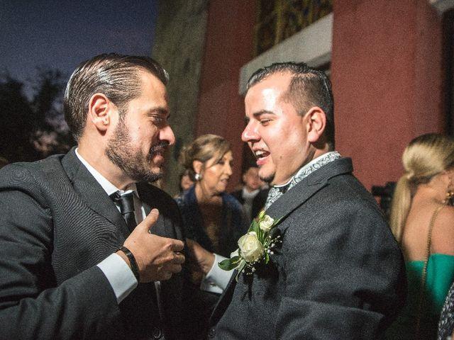 La boda de Addiel  y Yazmin en Guadalajara, Jalisco 45
