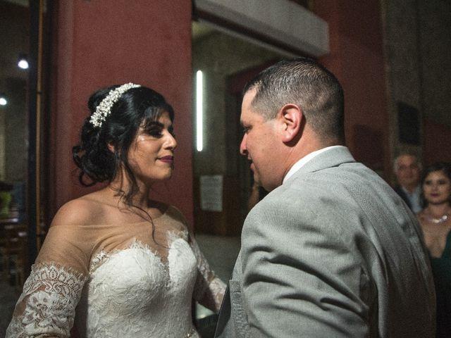 La boda de Addiel  y Yazmin en Guadalajara, Jalisco 46