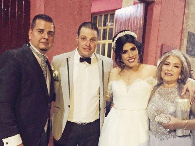 La boda de Addiel  y Yazmin en Guadalajara, Jalisco 47