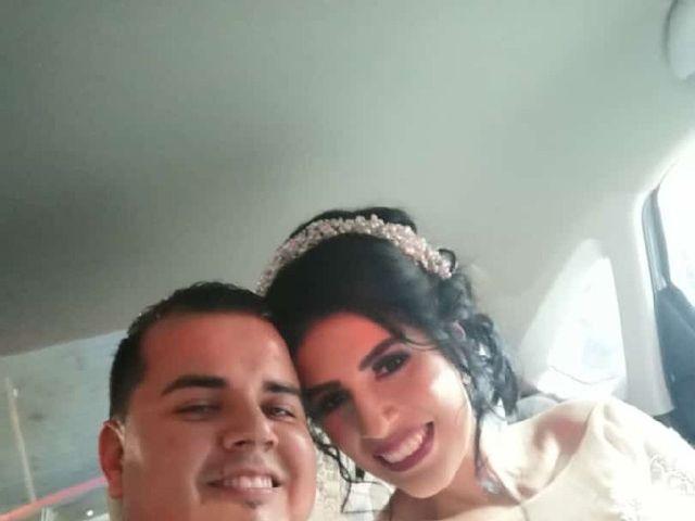 La boda de Addiel  y Yazmin en Guadalajara, Jalisco 48