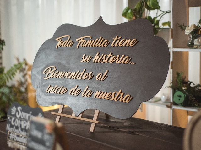 La boda de Addiel  y Yazmin en Guadalajara, Jalisco 49