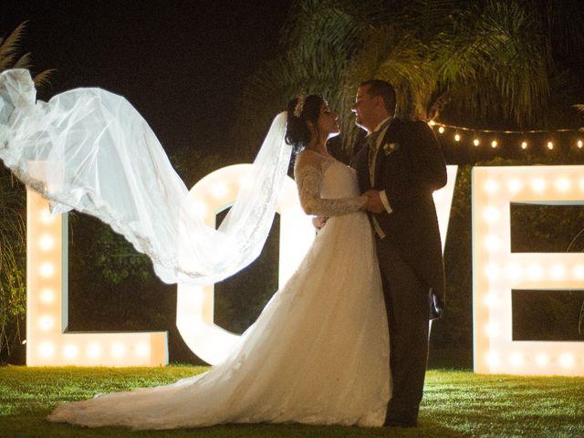 La boda de Addiel  y Yazmin en Guadalajara, Jalisco 58