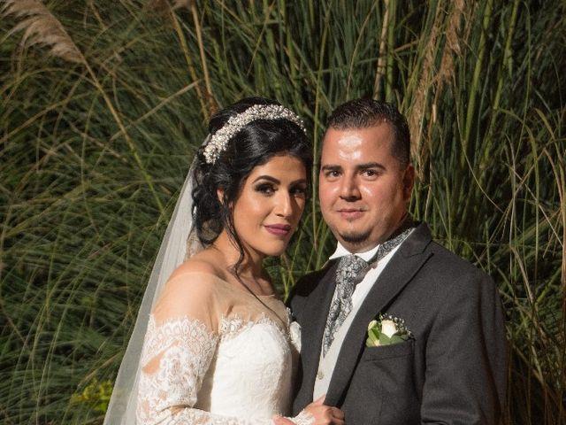 La boda de Addiel  y Yazmin en Guadalajara, Jalisco 59