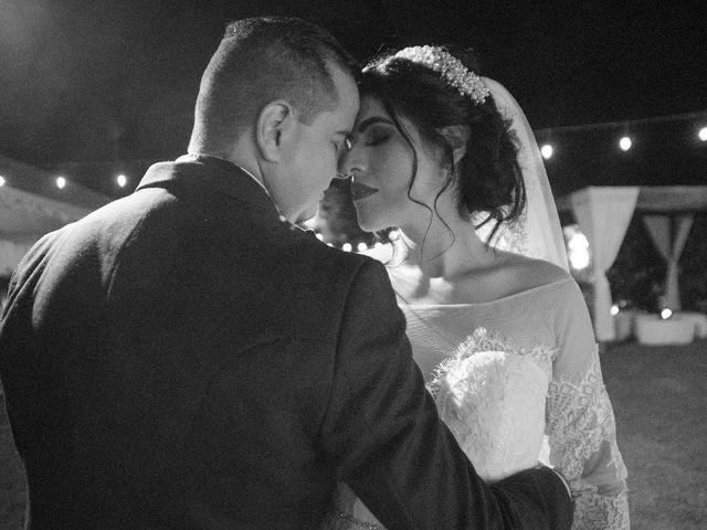 La boda de Addiel  y Yazmin en Guadalajara, Jalisco 60