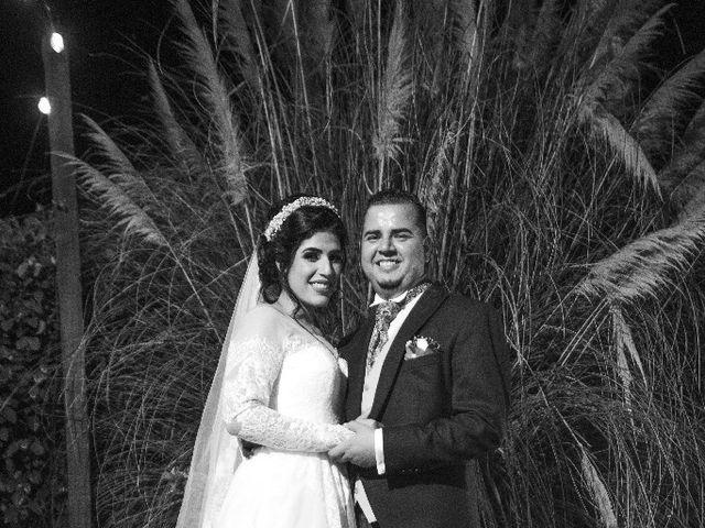 La boda de Addiel  y Yazmin en Guadalajara, Jalisco 61