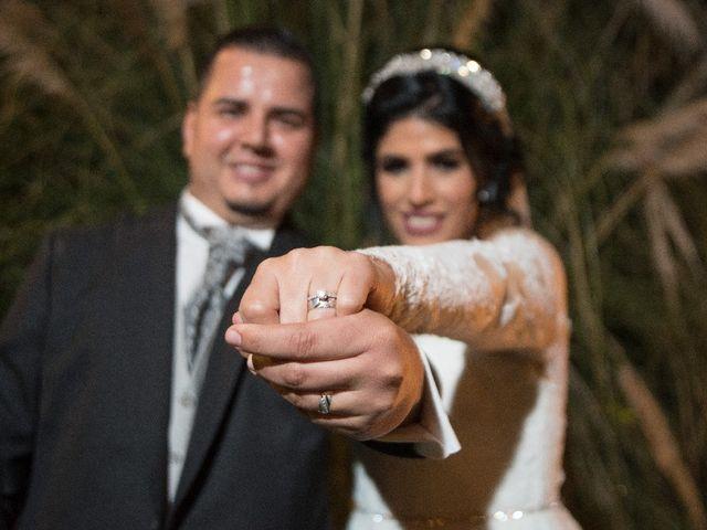 La boda de Yazmin y Addiel