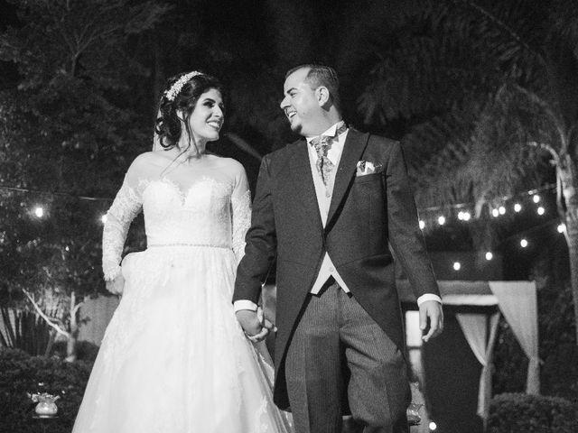 La boda de Addiel  y Yazmin en Guadalajara, Jalisco 64