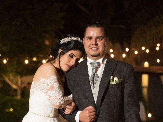 La boda de Addiel  y Yazmin en Guadalajara, Jalisco 65
