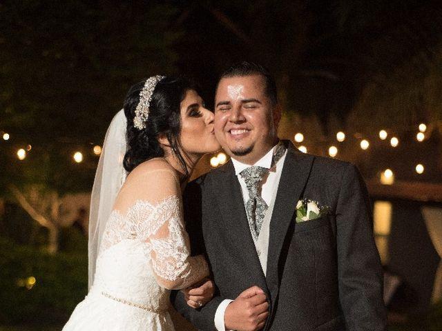La boda de Addiel  y Yazmin en Guadalajara, Jalisco 66